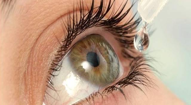 Капли для глаз при ношении контактных линз - выбираем лучшие!