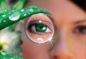 Падает зрение. Что делать? Узнайте действенные способы восстановления зрения
