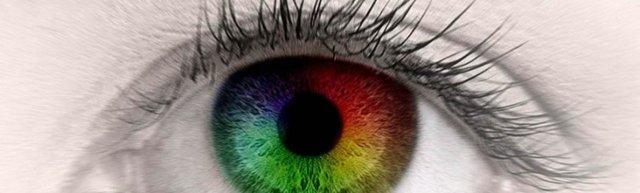 Тест на дальтонизм с цифрами - картинки с комментариями!