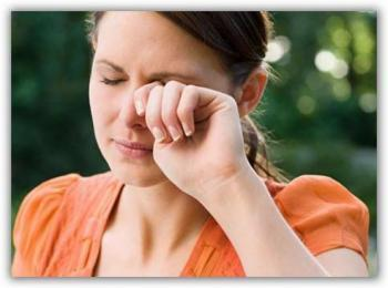 Глазные капли Лекролин: описание, применение, противопоказания