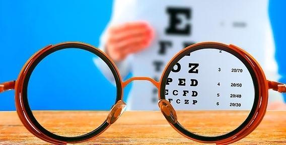 Проверка зрения не отходя от компьютера