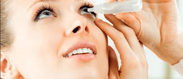 Глазные капли Опатанол: инструкция по применению, противопоказания