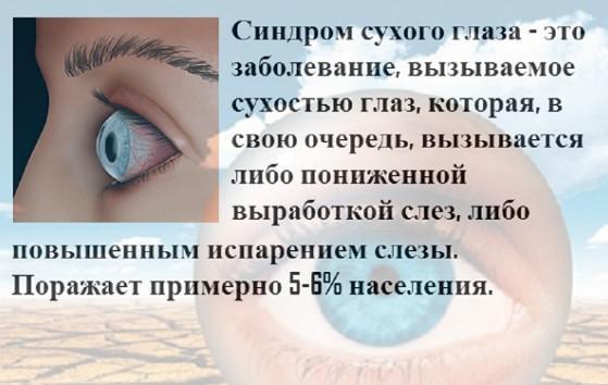 Болят глаза от линз: основные причины боли, что делать