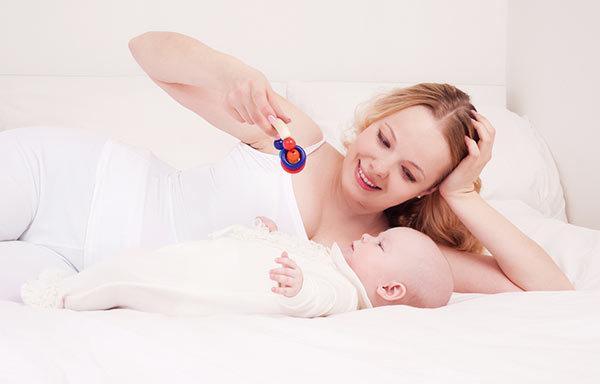 Когда проходит косоглазие у новорожденных