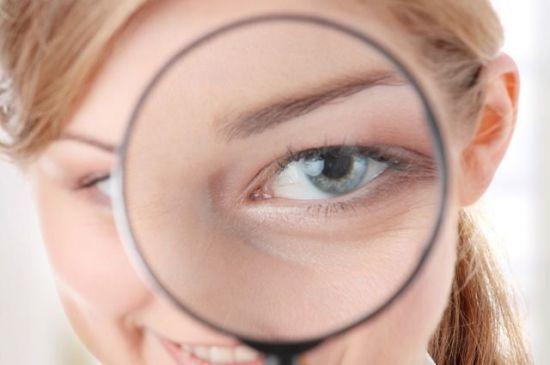 Как вытащить окалину из глаза? Безопасные способы и лучшие рекомендации