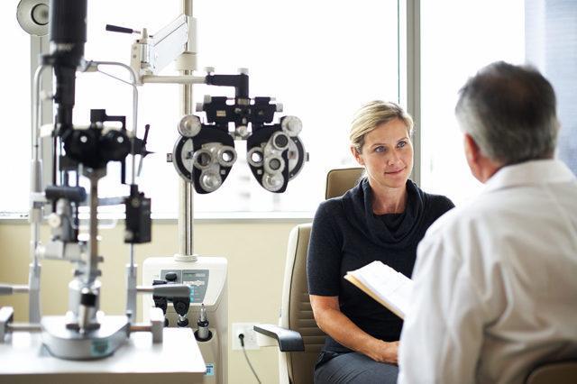 Глазные капли Ципролет: описание, противопоказания, применение