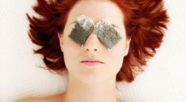 Как убрать опухшие глаза после слез - проверенные способы!