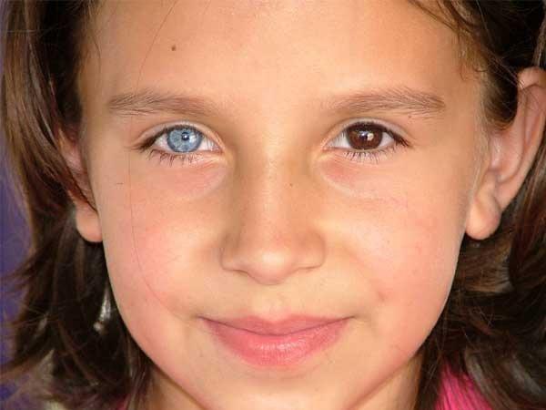 Какой цвет глаз будет у ребенка: таблица, закономерности и прогнозы!