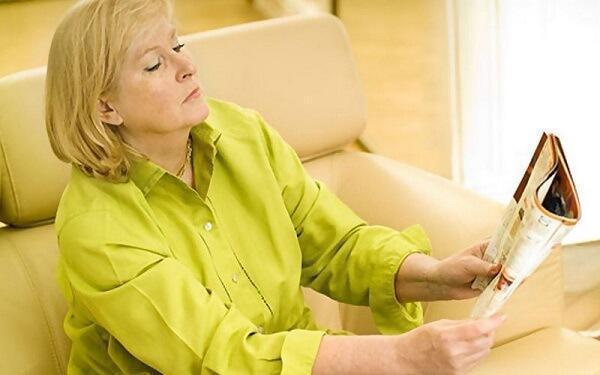 Дальнозоркость возрастная: методы лечения