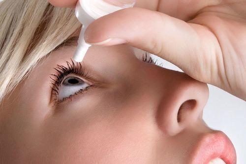 Демодекс глаз - лечение эффективными препаратами, профилактика