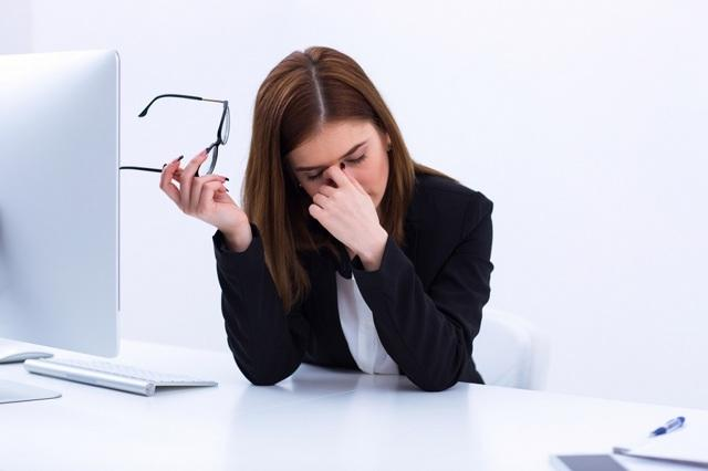 Синдром сухого глаза - лечение и профилактика!