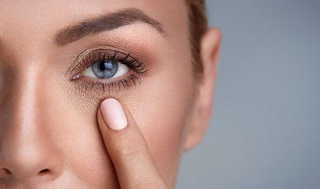 Как убрать черные круги под глазами - самые эффективные способы!