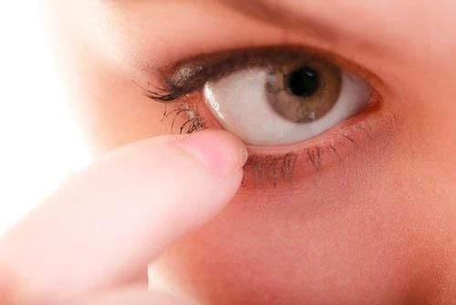 Зуд в глазах - причины, лечение и профилактика!