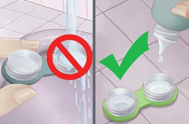 Можно ли хранить линзы в физрастворе? Чем его заменить? Узнайте в статье!