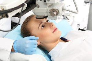 Центральная гетерохромия глаз - что это, виды и причины