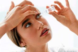 Как правильно закапывать капли в глаза - подробная инструкция!