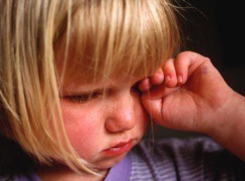 Конъюнктивит у ребенка - симптомы, диагностика и лечение!