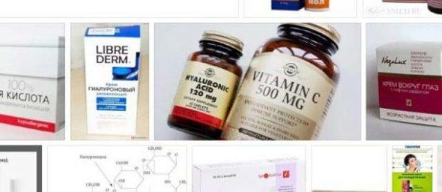 Капли для глаз с гиалуроновой кислотой - обзор лучших препаратов!