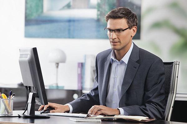 Действительно ли помогают антибликовые очки для компьютера?