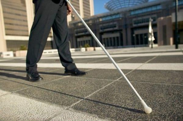 Инвалидность по зрению в 2020 году