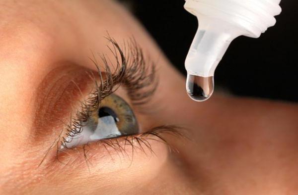 «Оптив» глазные капли - описание, инструкция по применению, аналоги