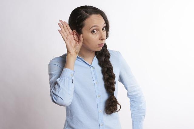Как улучшить слух в домашних условиях за короткий срок