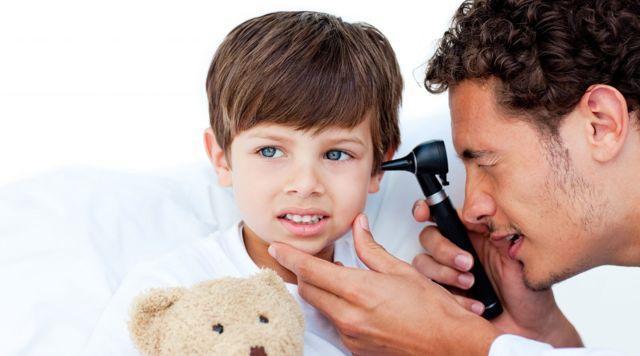 Секреторный отит: диагностика и лечение