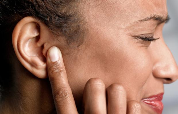 Гнойный отит: лечение гнойного отита у взрослых