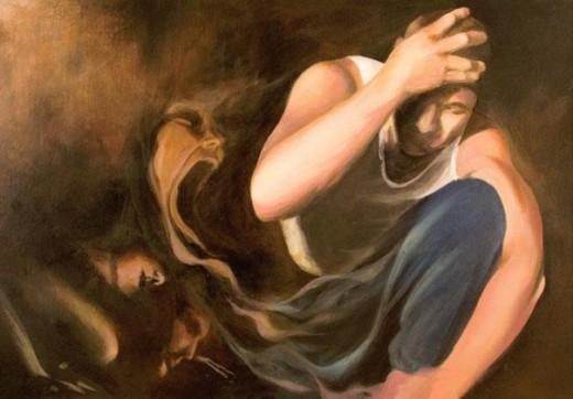 Слуховые галлюцинации: причины и лечение