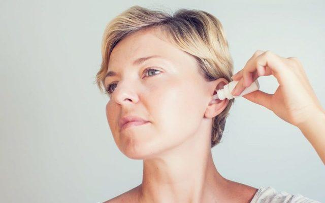 Ушные капли Нормакс: инструкция и аналоги