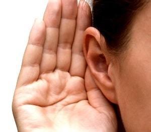 Звон в ушах: причины и лечение в домашних условиях
