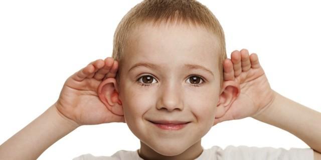 Что такое свищ в ухе: причины, симптомы, лечение