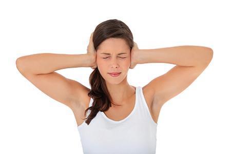Заложенность уха после отита: что делать