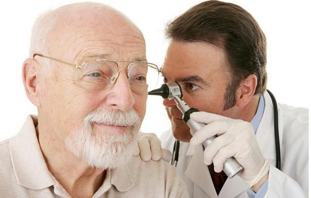 Сурдолог: кто это и что лечит такой врач?