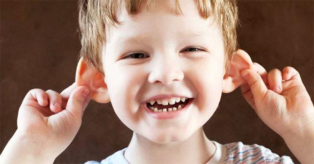 Массаж ушей избавляет от многих болезней: доказано!