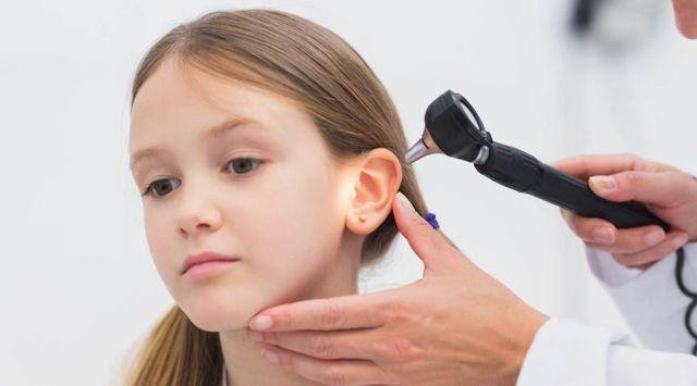 Жжение в ухе: причины дискомфорта