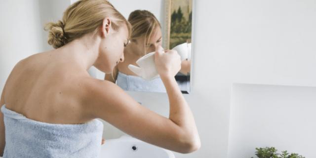 Можно ли промывать нос при отите: советы ЛОРа
