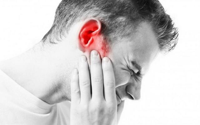 Втянутая барабанная перепонка: причины и лечение