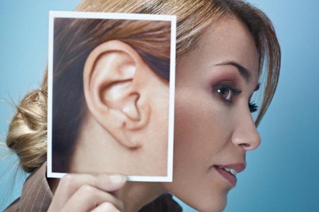 Острый отит среднего уха: лечение острого отита