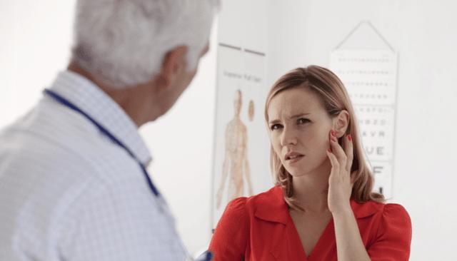 Особенности лечения отита при грудном вскармливании