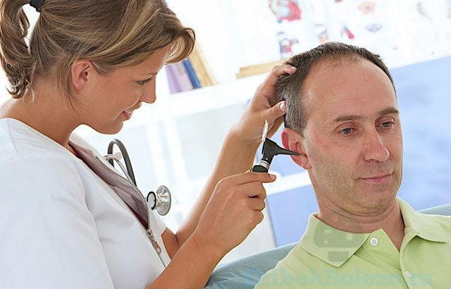 Ушной дерматит у людей: лечение и профилактика