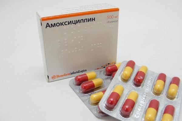 Антибиотики при отите у взрослых: какие принимать?
