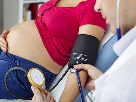 Шум в ушах при беременности: причины возникновения