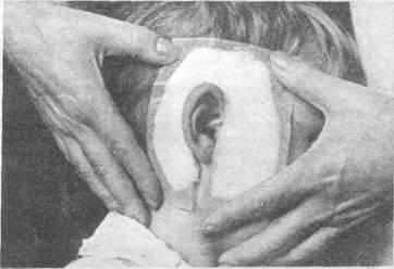Борная кислота в ухо: инструкция по применению