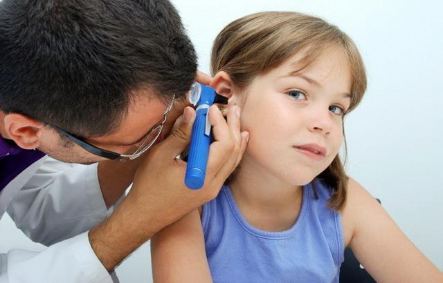 Герань от боли в ухе: как правильно применять
