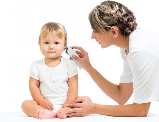 Аугментин при отите у детей и взрослых: как применять?