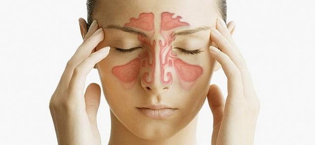 Аллергический отит и его симптомы