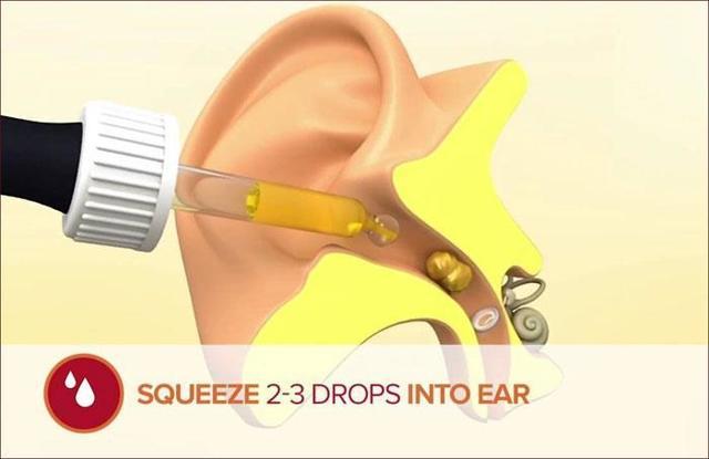 Народные средства от боли в ушах: чем лечить