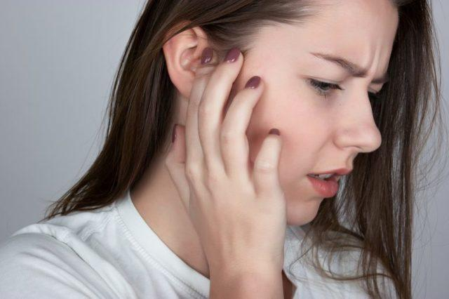 Отомикоз: симптомы и лечение