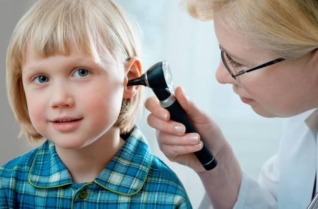Среднее ухо: строение и функции